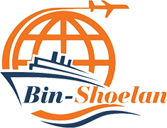 Binshoelan-Logistics, Aviation, freight forwarder, Services
