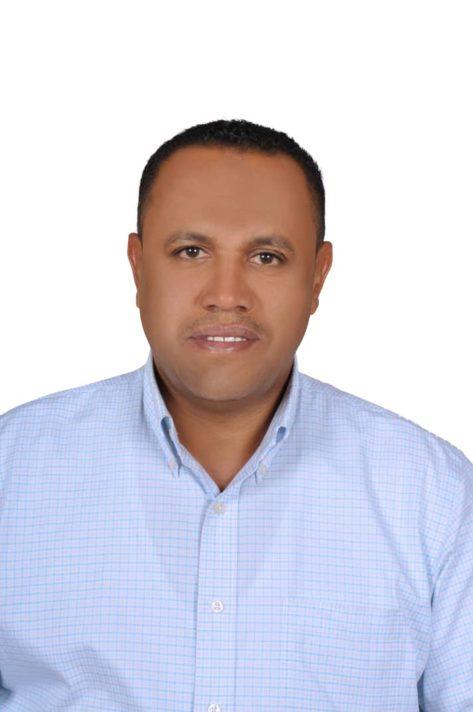 Ali Al Qubati